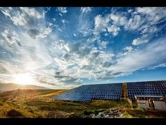 Video   The power of solar, part one   Sustainable Energy   CNBC International
