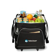 The Islander Wheeled Cooler available in black and royal blue colors is practical and convenient to take with you to everywhere. Skate Wheels, Royal Blue Color, Custom Items, Promotion, Coolers, Bottle Opener, Products, Royal Blue Colour