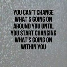 Change.  A recovery from narcissistic sociopath relationship abuse.