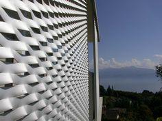 139 fantastiche immagini su facciate uffici contemporary