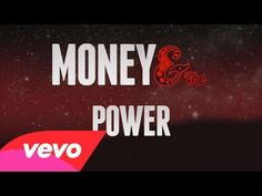 Rap has evolved so much! We have new artist like Kid Ink that are pushing the culture forward!  Kid Ink - Money and the Power (Official Lyric Video) 