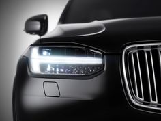 First Ride: Volvo XC 90. Amazing car setting the pace in different categories