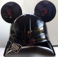 Star Wars Mickey ears hat - Yahoo Image Search Results