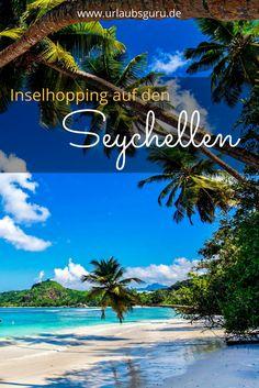 Einfach die Augen schließen, sich in die Ferne träumen, die Sonne im Gesicht spüren und die Zehen im Sand verstecken. All diese wundervollen Dinge könnt ihr auf den Seychellen erleben. Welch wunderschöne Inseln sich vor Ort zum Inselhopping anbieten, erfahrt ihr hier.