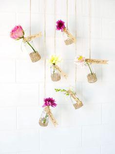 Hanging Garden Escort Cards