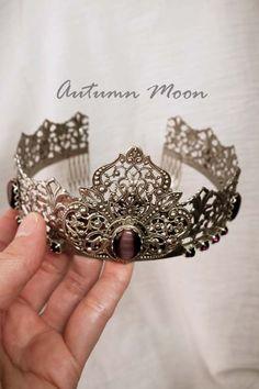 Magick Queen Crown