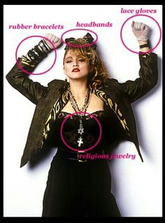 80's Madonna                                                                                                                                                                                 More