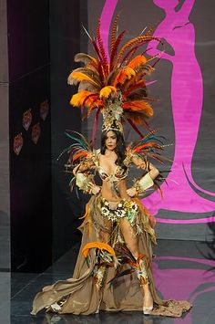Miss Universe 2013 Mexico