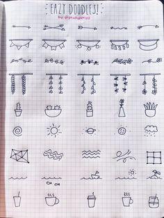 Imagem de banners, notes, and study