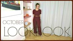 October Lookbook - My name is Ola and I am  a Brighton based fashionista. I love to spend my days shopping and spending time with my gorgeous dog Lenny. I make regular videos on fashion,styling,trends,beauty and lifestyle as well as daily vlogs. Don't forget to subscribe and enjoy! :)  If you're also a blogger, Youtuber or a company and you would like to collaborate you can contact me on the email provided below. I am looking forward to hearing from you!  Much love, Ola