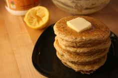 Chia Seed Pancakes - Hidden Fruits and Veggies