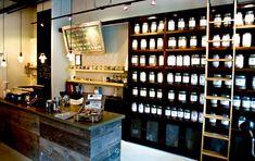 Herbal Infusions #Toronto #tea #shop