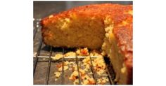 Recipe 30 Second Whole Orange Cake by Thermomix, learn to make this recipe easily in your kitchen machine and discover other Thermomix recipes in Baking - sweet. Sweet Desserts, Sweet Recipes, Cake Recipes, Whole Orange Cake, Bake A Boo, Cheddarwurst Recipe, Mulberry Recipes, Spagetti Recipe, Szechuan Recipes