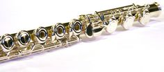 Powell Sonaré flutes enable musicians to keep within their own price range, while still playing at an expert level of flute performance! With a body and headjoint crafted in Powell workshops along the