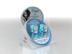 Dove Stands on Behance