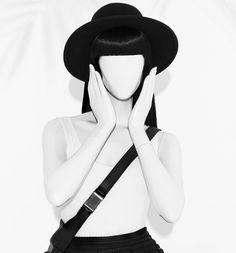 BLEND collection by Hans Boodt Mannequins
