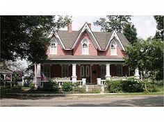 1863 Gothic Revival, Thornville, Ohio – $179,999