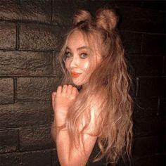 ۵ - sabrina carpenter - Wattpad Sabrina Carpenter, Girl Meets World, Aesthetic Girl, Celebs, Celebrities, Cute Hairstyles, Pretty People, Selena Gomez, Ulzzang