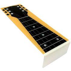 Bandeja de Braço Sofá Guitarra