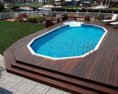 deck plans and ideas | ... Plan Software; Why Planning Is Crucial Process : Pool Deck Plans Ideas