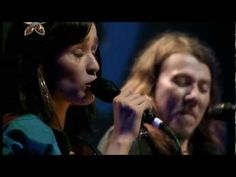 Lenine & Julieta Venegas - Miedo (Acústico MTV) (HD)
