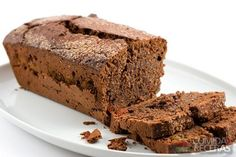 Receita de Bolo inglês de chocolate em receitas de bolos, veja essa e outras receitas aqui!