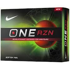 get some practice in with these Nike One RZN Golf Balls 83d4e106fcf