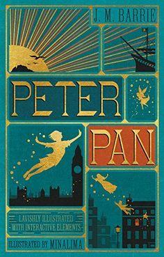 Peter Pan von J. M. Barrie http://www.amazon.de/dp/0062362224/ref=cm_sw_r_pi_dp_WOkgxb026PVVR