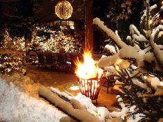christmas atmosphere - Поиск в Google