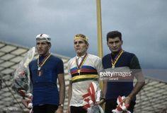 Worldchampion Jan Janssen 1964