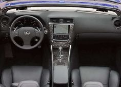 2018-2019 Lexus IS 350C VIP — tuning 2018-2019 Lexus luxury convertible