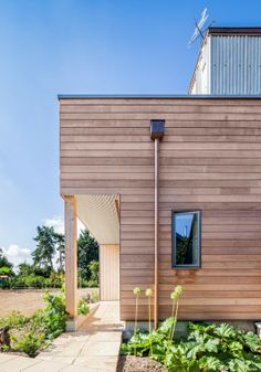 Vivienda Granero / Mole Architects