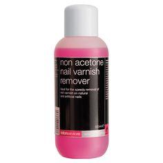 Salon Services Non Acetone | Nail Salon Supplies & Nail Polish | Sally Salon Services