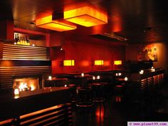 Bungalow Bar And Lounge In Chicago (closed) Ideas