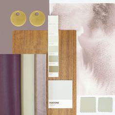 Last month Dulux announced their Colour of the Year for Welcome, Heartwood. We show you how to work this colour into your own interior style. Colour Schemes, Color Trends, Monochrome Interior, Bold Wallpaper, Interiors Magazine, Collor, 2018 Color, Stylish Bedroom, Living Room Paint