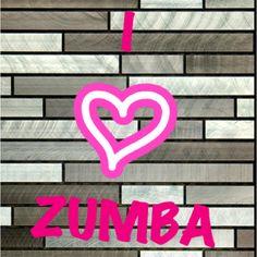 Zumba Fitness!!!
