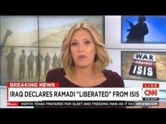 [VIDEO] Poppy Harlow Passes Out — Pregnant CNN Anchor Faints On-Air   TVLine