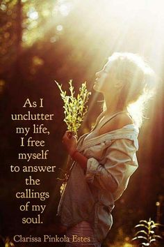 Calling of my SOUL!