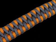 How to Make a Zawbar Paracord Bracelet