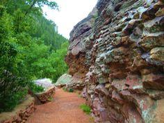 Gorgeous Eldorado Canyon #boulderinn Boulder Colorado, Get Outside, Bouldering, Water, Travel, Outdoor, Gripe Water, Outdoors, Viajes