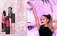 Ariana Grande Viva Glam girl van MAC
