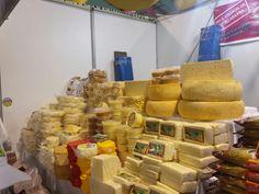 #Mistura2014 quesos