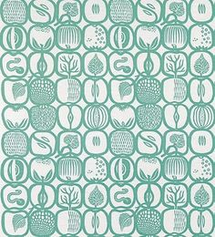 Stig Lindberg: Textiles