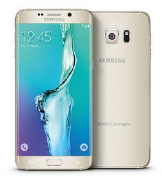 Samsung Galaxy S6 Edge 32GB GSM Unlocked 4G LTE 16MP Camera