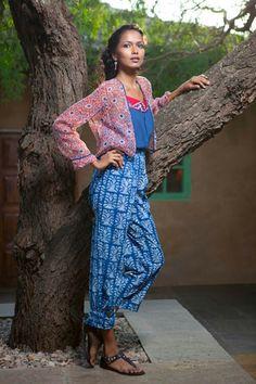 1e2ea6ef Summery! Global Desi, Indian Prints, Retail Experience, Indian Fabric,  Showcase Design