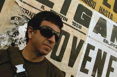 Juan Carlos Rodríguez: Amor por el trabajo