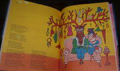 Een vijver vol inkt, van Annie M.G. Schmidt en Sieb Posthuma.   http://mevrouwkinderboek.nl/2012/09/11/voorlezen-aan-tim-en-tijmen-een-vijver-vol-inkt-annie-m-g-schmidt-en-sieb-posthuma/