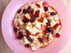 5x Gezond en lekker ontbijt met kwark | Flying Foodie.nl