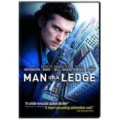 Man on a Ledge with Sam Worthington secret code, 3favorit movi, govern secret, dvd generat, secret movi, ledg dvd, man, buzz releas, generat buzz