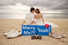 沖縄でのフォトウエディングなら、最先端のスタイリッシュな写真が撮れるThe DREAM Studio 夢工房(ワタベクリエイティブスタジオ)。まるでグラビア雑誌や映画のスチール写真のようなThe DREAM Studio 夢工房のフォトウェディングギャラリーをご覧頂けます。 Wedding, Couples, Mariage, Weddings, Couple, Marriage, Chartreuse Wedding